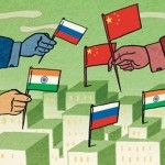 Обзор иностранных инвестиций в российскую экономику