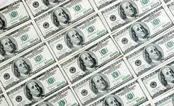 Украина может получить помощь в размере 15 млрд долл.