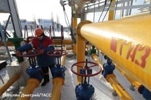 Новый прогноз Минэнерго в сфере добычи газа