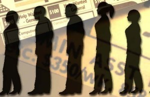 За неделю количество безработных в РФ увеличилось на 2%