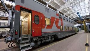 ВТБ планирует предоставить 15 млрд руб. на изготовление локомотивов