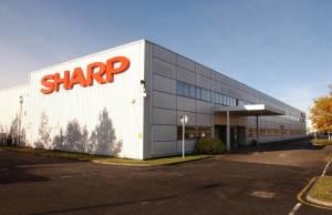 Sharp-Corporation