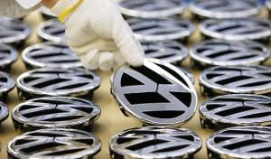 Volkswagen-AG