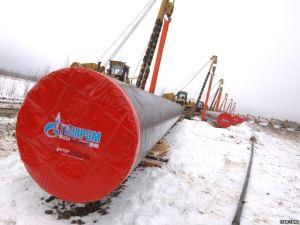 «Газпром» докапитализирует South Stream более чем на полмиллиарда евро