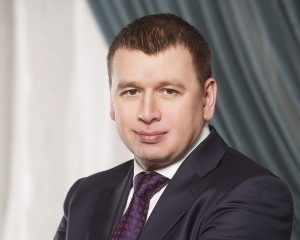 Олег Коржов – гендиректор «Мечела»