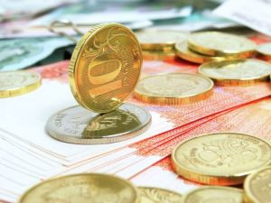МЭР РФ ожидает укрепления рубля