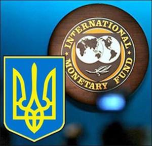 Мир на Донбассе – главное условие получения Украиной кредита от МВФ