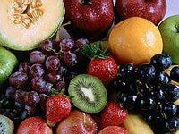 Россия не обеспечена плодово-ягодной продукцией
