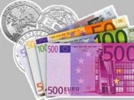 Deutsche Bank прогнозирует снижение котировок евро до 85 центов