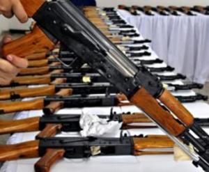 Россия заняла 2 место по экспорту вооружений