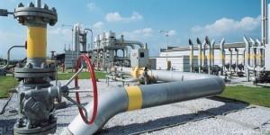 Украина попросит ЕС помочь с покупкой газа