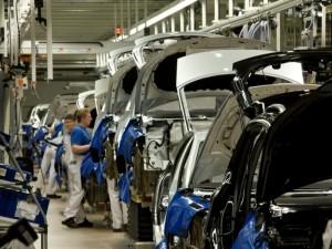Volkswagen в Калуге сократит 150 сотрудников