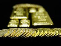 Золото дорожает на ожиданиях заседания Еврогруппы