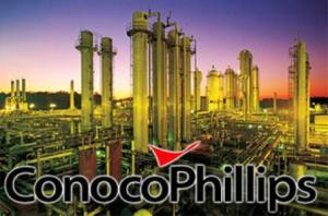 Чистая прибыль ConocoPhillips упала в 10 раз