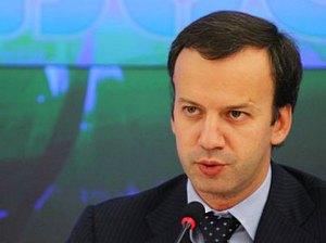 Якунин рекомендует назначить Дворковича главой совета директоров РЖД