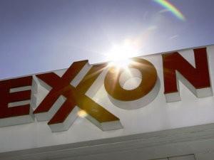 Exxon может перестать поставлять газ в Россию