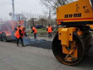Казань нуждается в 7-кратном увеличении финансирования работ по ремонту дорог