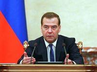 Медведев изменил порядок подачи статистической информации