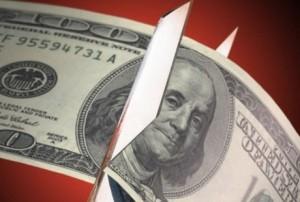 Россия сокращает вложения в казначейские бумаги США