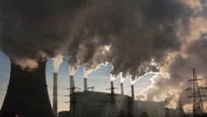 Россия намерена серьезно сократить атмосферные выбросы до 2030 года