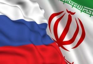Сотрудничество России и Ирана