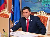 Якушев направил в тюменский парламент законопроект о зонах экономического развития