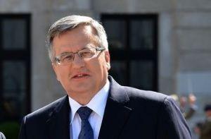 Президент Польши проиграл выборы