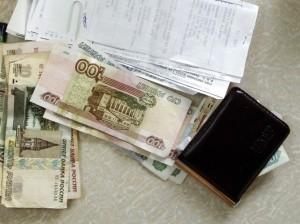 Российское население активно беднеет в 2015 году