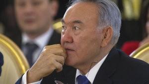 Назарбаев видит необходимость в создании Евразийского экономического пространства