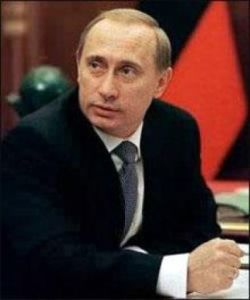 Путин распорядился развивать эффективность Рунета