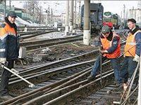В Московской области запланированы обширные ремонтные работы железнодорожных станций