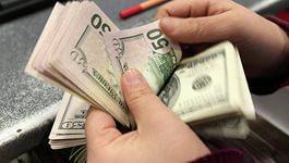 Доллар укрепляется перед выходом данных по рынку труда США