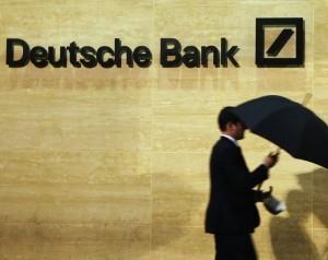 Якунин побудил «Дойче банк» покупать собственность в России