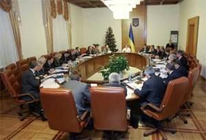 Правительство планирует создать госреестр стратегического планирования