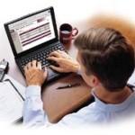 Услуги банка через интернет, их виды и подключение