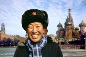 «Красный маршрут» позволит китайским туристам больше узнать о жизни Ленина