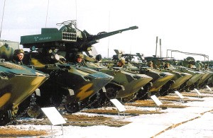 Минфин предлагает установить оптимальные затраты на оборону