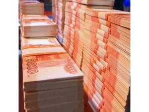 Сбербанк предоставит кредиты в размере 5 млрд руб. Новосибирской области