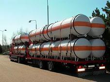 Россия наращивает объемы выпуска сжиженного газа