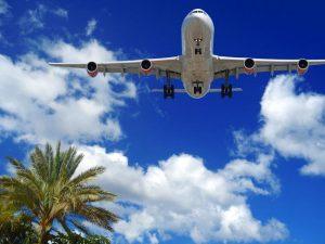 Европейские перевозчики лишись права на перелеты в кипрском небе