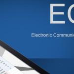 Что такое ECN-счет и как его использовать