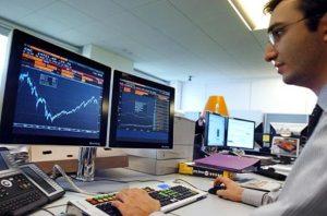 торговля биржа