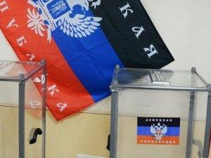 Пушилин ожидает приезда европейских наблюдателей на выборы в ДНР