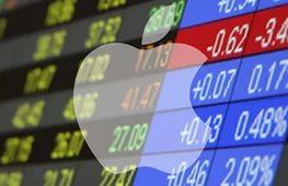 Акции Apple продолжают дешеветь