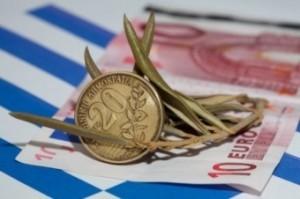 Акции греческих банков обрушились на 65%