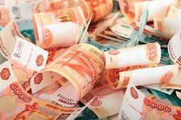 Деньги российских банков помогают им справляться с кризисом