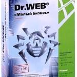 Где выгодно купить и как правильно использовать Dr web для малого бизнеса