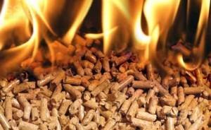 Изготовление топливных пеллет