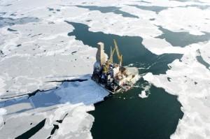 Хиллари Клинтон отказывается поддерживать добычу газа и нефти в Арктике