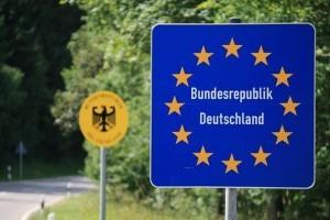 Увеличение количества беженцев в Германию
